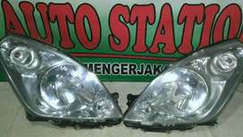 Head lamp Suzuki Spash