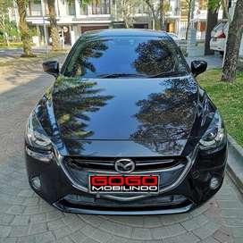 [DP31JT] Mazda2 GT at 2015 Hitam Murah
