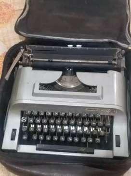 Remington 20 type writer