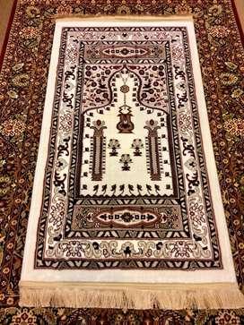 Sultan luxury sejadah turkiye