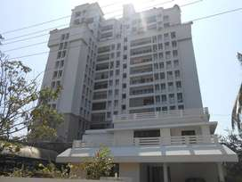 Mather Ivory Heights in panampally nagar, 3 bedroom flat for sale