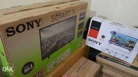 40 INCHES Full HD Smart TV/Led With complete 1 year Warranty