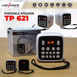 Speaker Bluetooth Mini Advance TP621