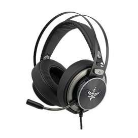 Headset NYK HS-M02 Mage