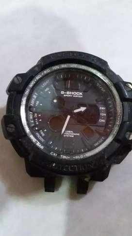 Jam tangan G shock sport watch