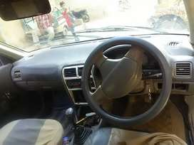Car cultax good condition 2005 model month 7 on a.c