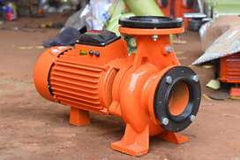 Water Pump Monobloc For Domestic and Commercial USe
