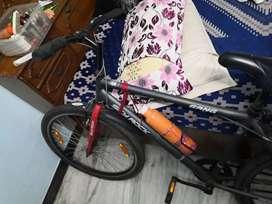 Sky rock light weight mountain bicycle