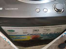 Negotiable.Hardly used IFB Fully automatic top load washing Machine