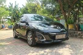 Mazda 2 type R th. 2012 M/T