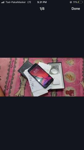 Iphone 7 plus 128gb Nego