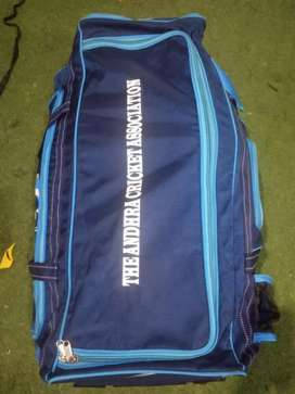 professional cricket kit bag ( Only Bag )