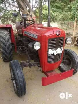 tractor in good condition