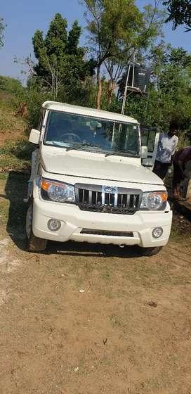 Mahindra Bolero Power Plus 2016 Diesel 110000 Km Driven