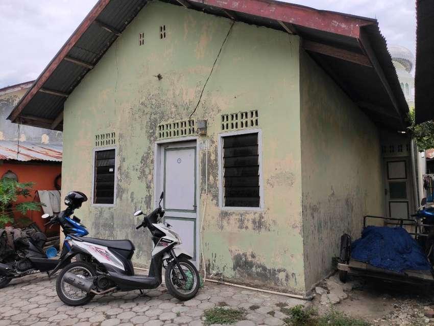 Rumah tipe 36, harga nego 0