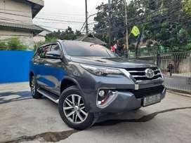 Toyota VRZ 2017 Dp Minim !
