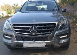 Mercedes-Benz Ml Class Others, 2013, Diesel