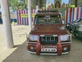 Mahindra Bolero Power Plus 2012 Diesel 95590 Km Driven