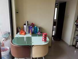 2bhk semi furniture rent for bachelor ( boyes and girls )