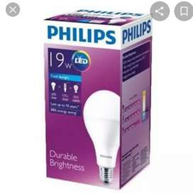 Lampu led Philips 19 watt