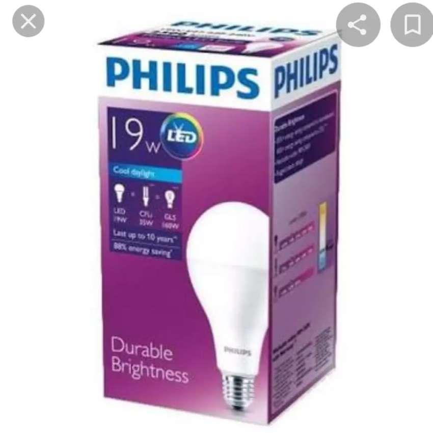 Lampu led Philips 19 watt 0