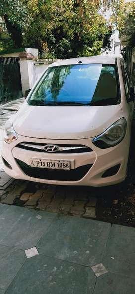 Hyundai I10 Magna (O), 2014, Petrol