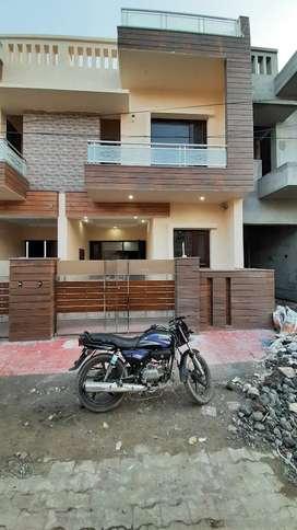 Newly built Duplex For sale Near Patiala road zirakpur