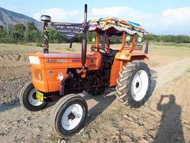 Fiat 480 Special Tractor Model 2017