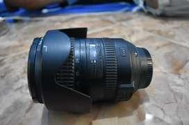 Lensa Nikon 18-200
