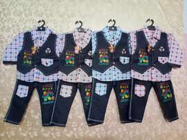 1 year's to 4 year's Child dress in wholesale price