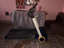 Gym machine  treadmill