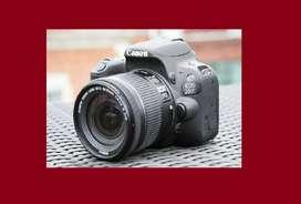 Canon 200D - RENT