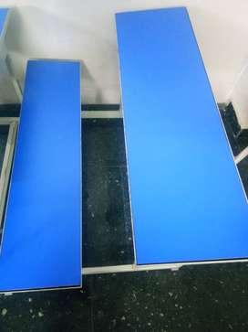 Furniture usage for coaching institutes