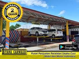 Hidrolik H Thunder Type H Usaha Alat Cuci Mobil Pengiriman Indonesia