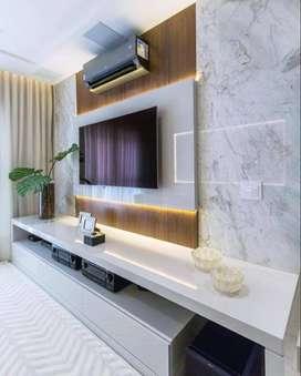 Terima Jasa INTERIOR DESIGN Apartemen Puri Orchard Jakarta Barat