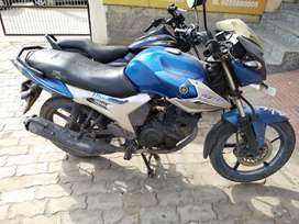 Yamaha SZ R for sale