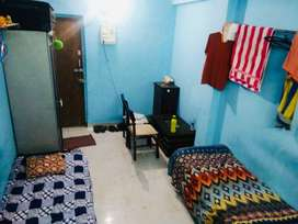 Urgent Pg , fully furnished flat rent 5500 includind everything