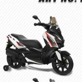 Terbaru Mainan Anak Motor Aki Anak Exotic EMT 2212 Xmax