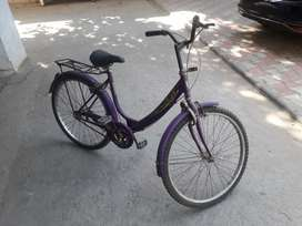 Ladies Cycle in Good Condition