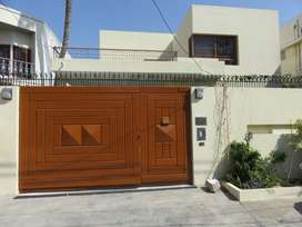 A 500 Sq Yd Luxury Bungalow For Sale In DHA Phase 6
