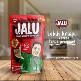 Jamur Crispy JALU