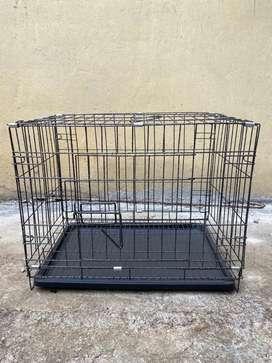 Kandang Kucing Musang Anjing Hamster dll