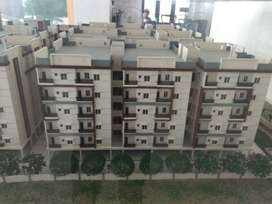 $For your family need, MPR Urban city 1 BHK  Flat For Sale in  Patanc