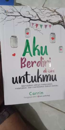 Buku motivator diri