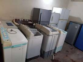Washing machine and fridge repairing center