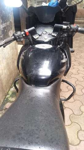 Pulsar 220 fully in mint condition