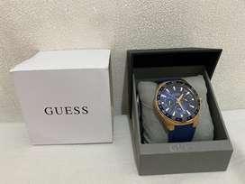 Guess Watch W1171G4 Blue