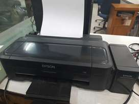 Epson L130 multicolor printer