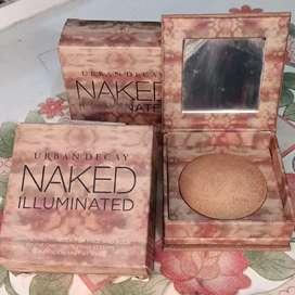 Kosmetik /makeup/ NAKED