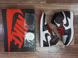 Nike Jordan 1 Bloodline New